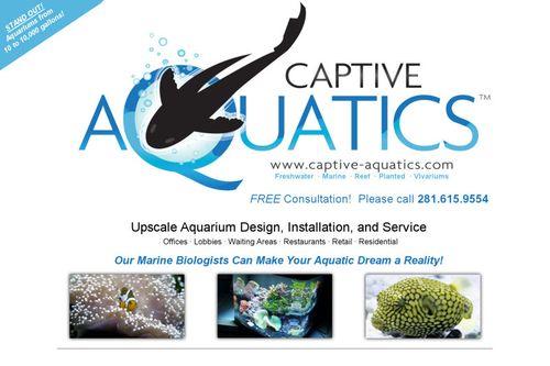 Captive_aquatics_aquarium_design_service_ad_woodlands_houston_texas