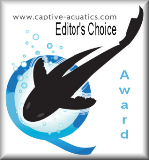Captive_aquatics_editors_choice_award