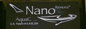 Aqua_c_nano_remora_protein_skimmer_label