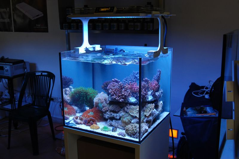 Xaqua-nano-reef-led-reef-aquarium-light & X-Aqua Reef Aquarium LED Light Teaser Pics - Captive Aquatics: An ... azcodes.com